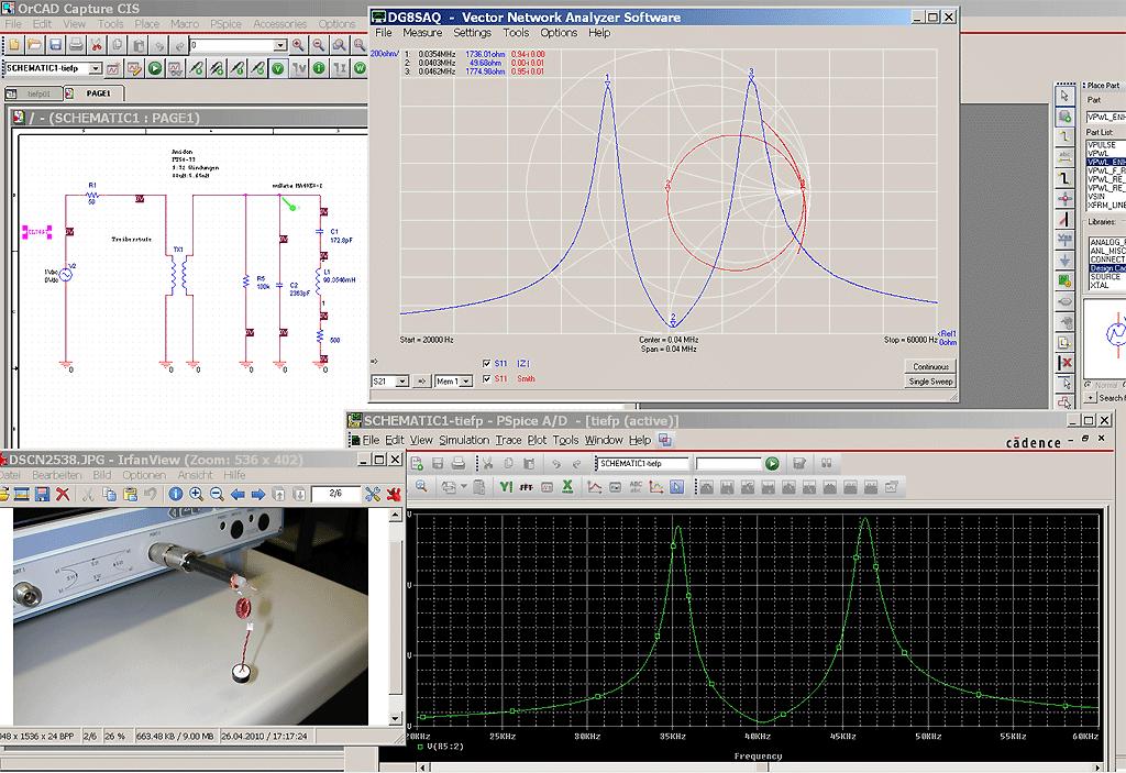 Ultrasonic anemometer (Ultrasonic wind sensor)